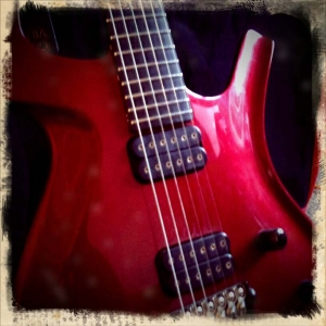 Geoff Lea 
