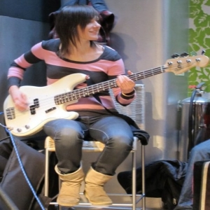 Victoria Smith 